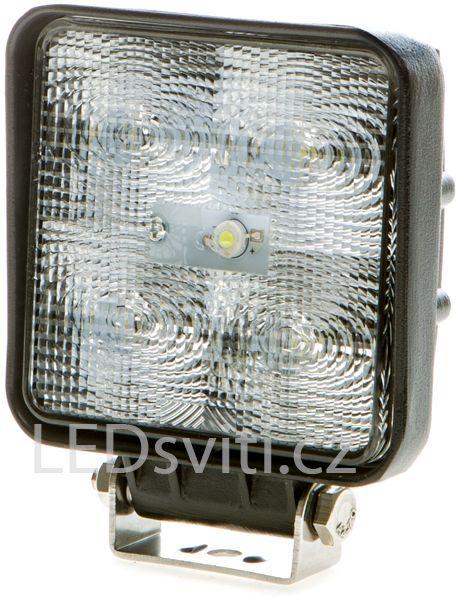 LED Arbeitsscheinwerfer 15W 10-30V