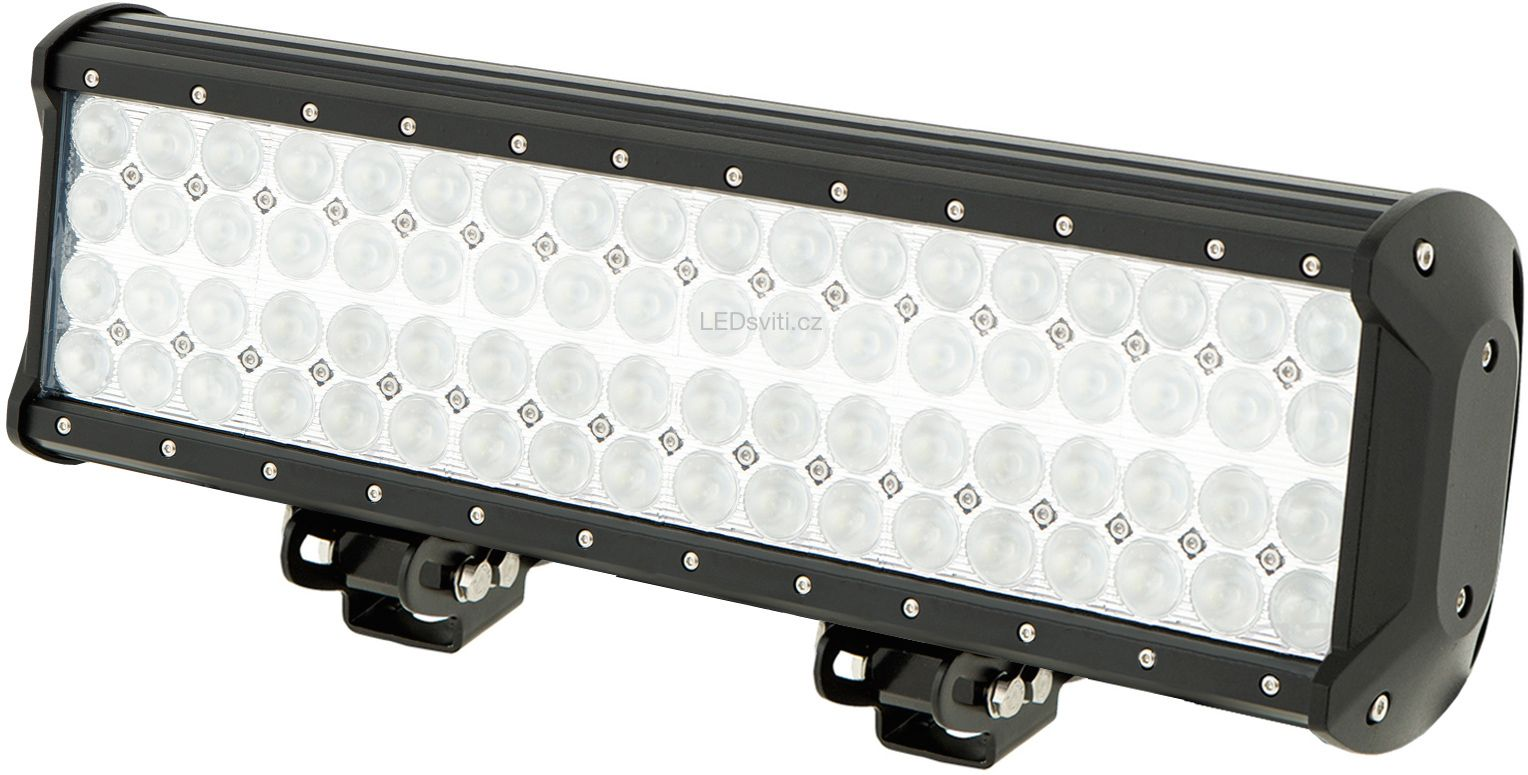 LED Arbeitsscheinwerfer 216W BAR 10-30V