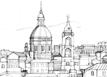 osvetlenie obcí a mest