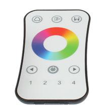 Čtyřkanálový dim LED ovladač RGB 069202