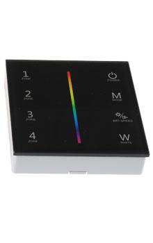 Čtyřkanálový dimLED ovladač RGBW 0692092