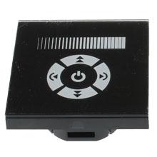 Nástěnný dotykový stmívač dimLED 06179