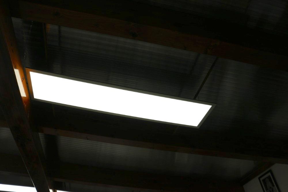 LED osvětlení Ateliér Pohořelice 17
