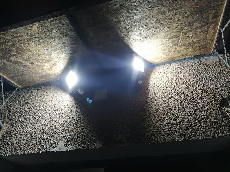 LED OSVĚTLENÍ BYTOVKY - KNĚŽICE 6