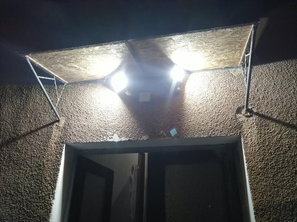 LED OSVĚTLENÍ BYTOVKY - KNĚŽICE 9