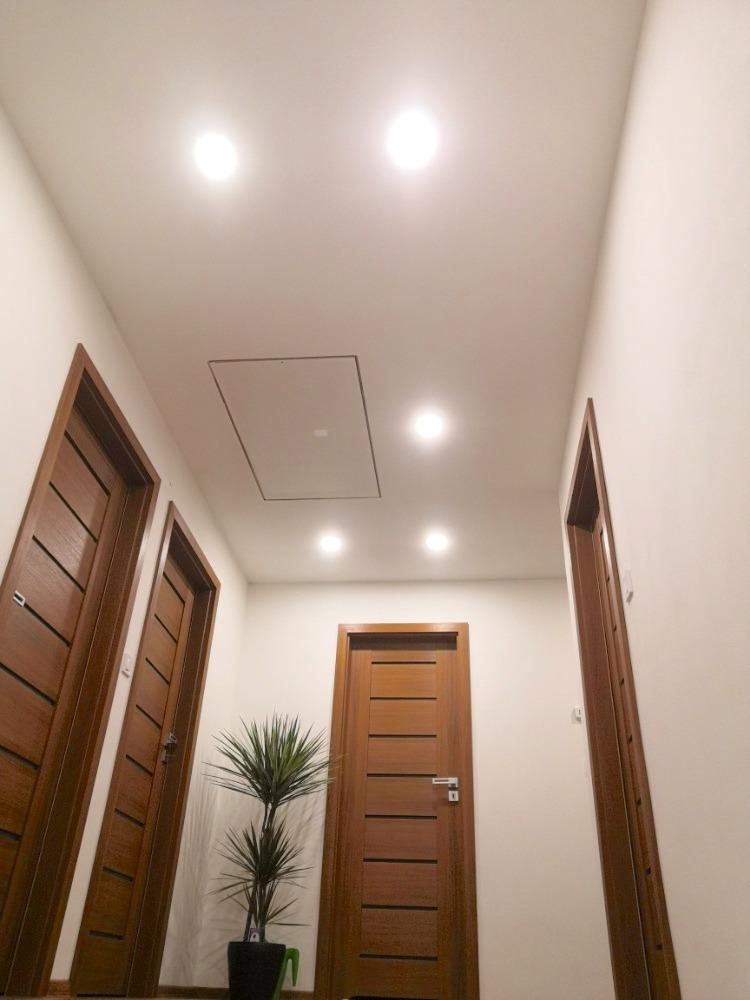 LED osvětlení Domácnost Děčín 2