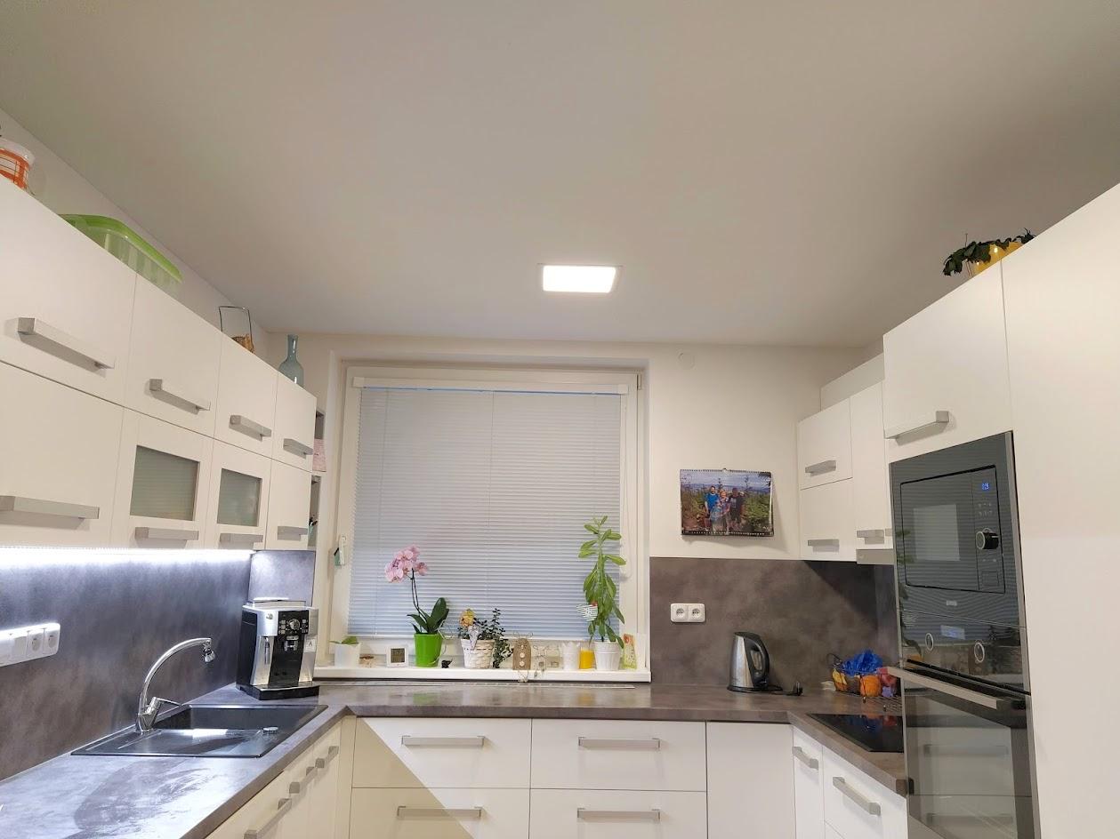 LED osvětlení Domácnost Jablonné nad Orlicí 4