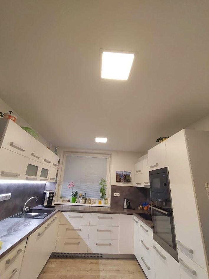 LED osvětlení Domácnost Jablonné nad Orlicí 6