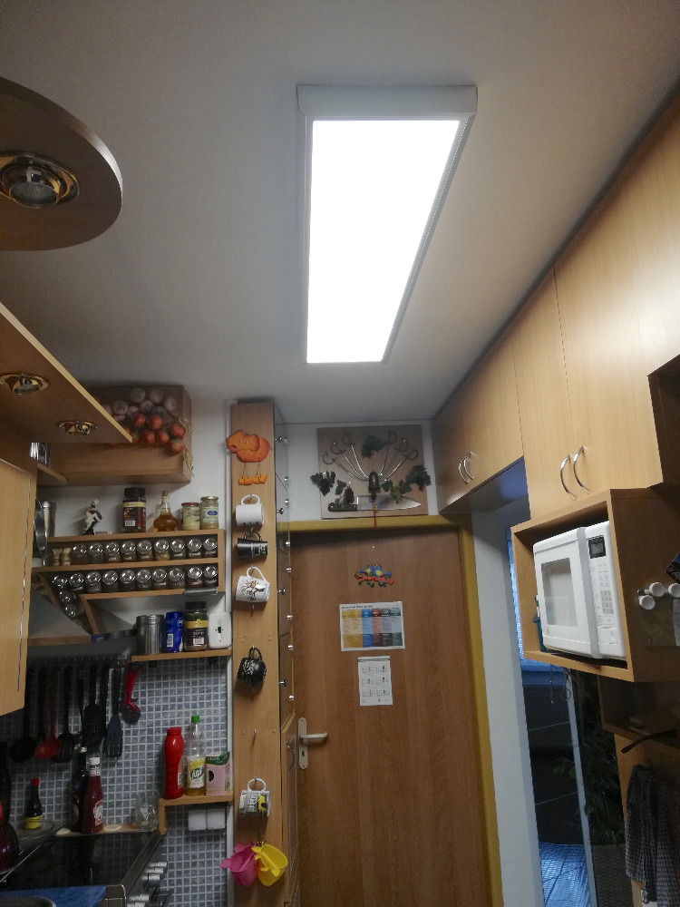 LED osvětlení Domácnost Velké Opatovice 2