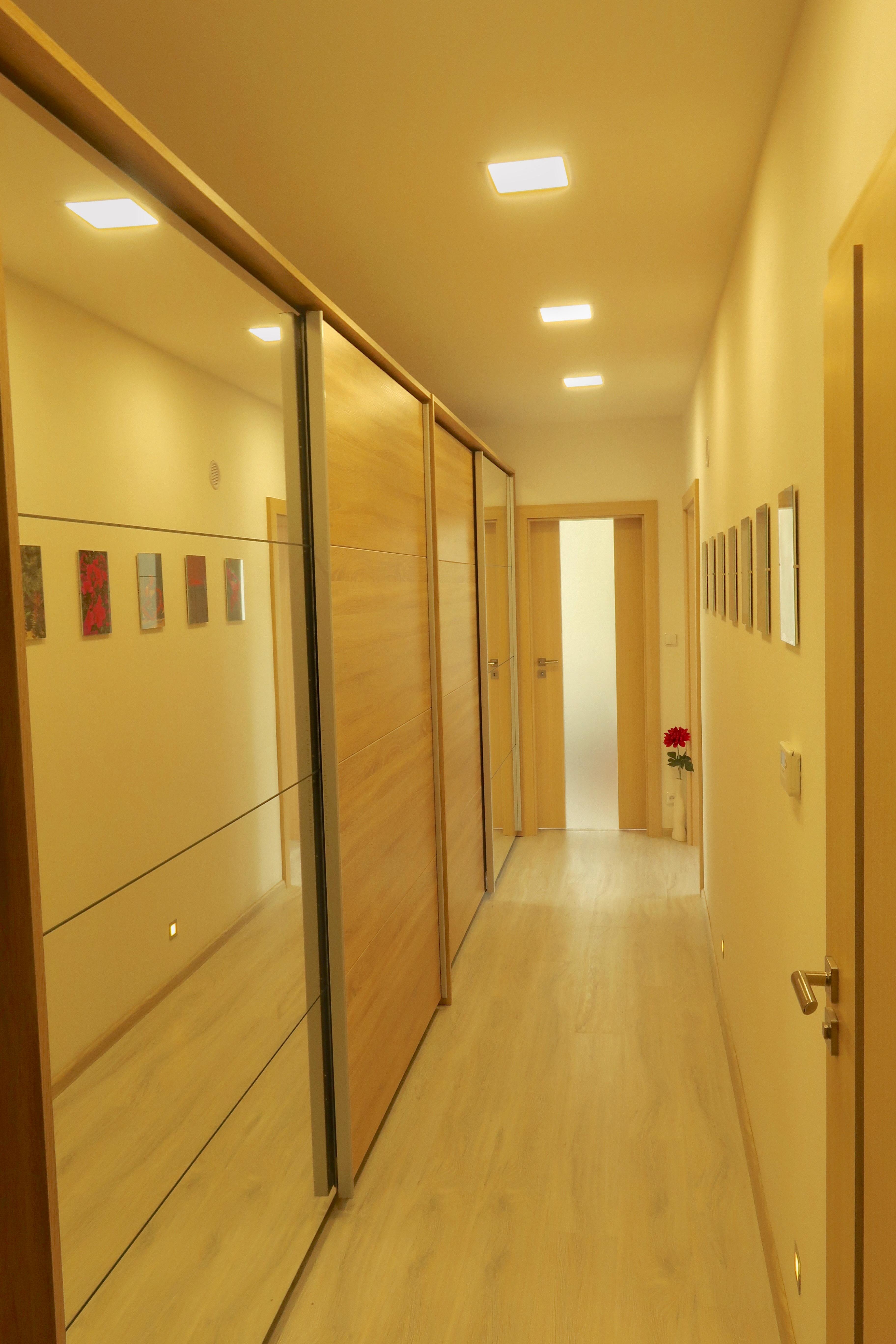 LED osvětlení Domácnost Opava 3
