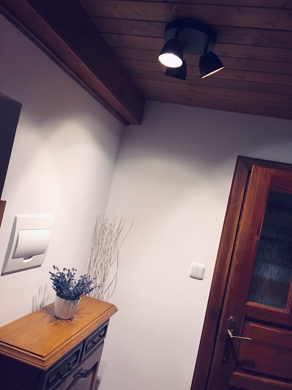 LED osvětlení Domácnost Kamenický Šenov 2