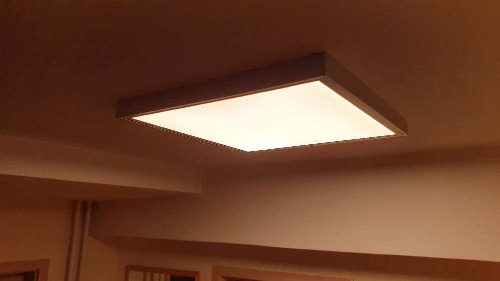 Osvětlení domácnosti 2