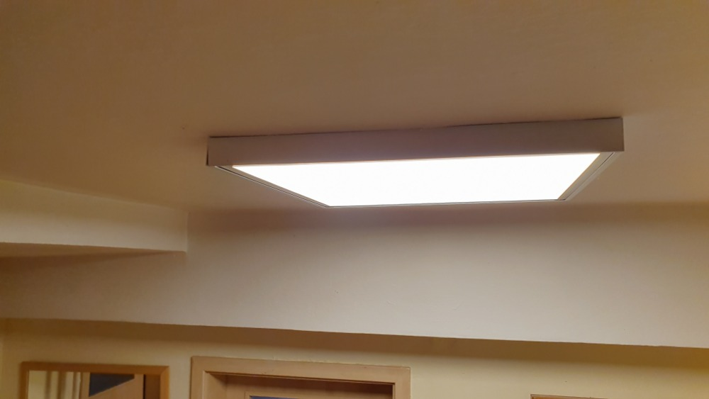 Osvětlení domácnosti 3