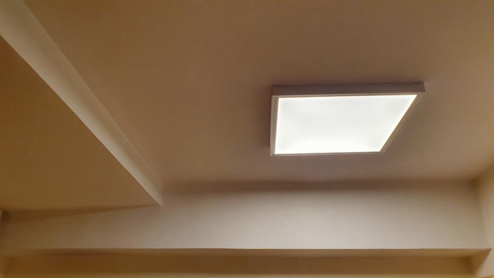 Osvětlení domácnosti 4