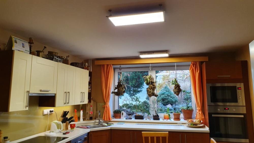 Osvětlení domácnosti 5