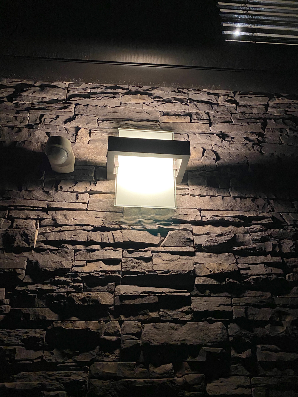 LED osvětlení Dům Praha - venkovní svítidla 5