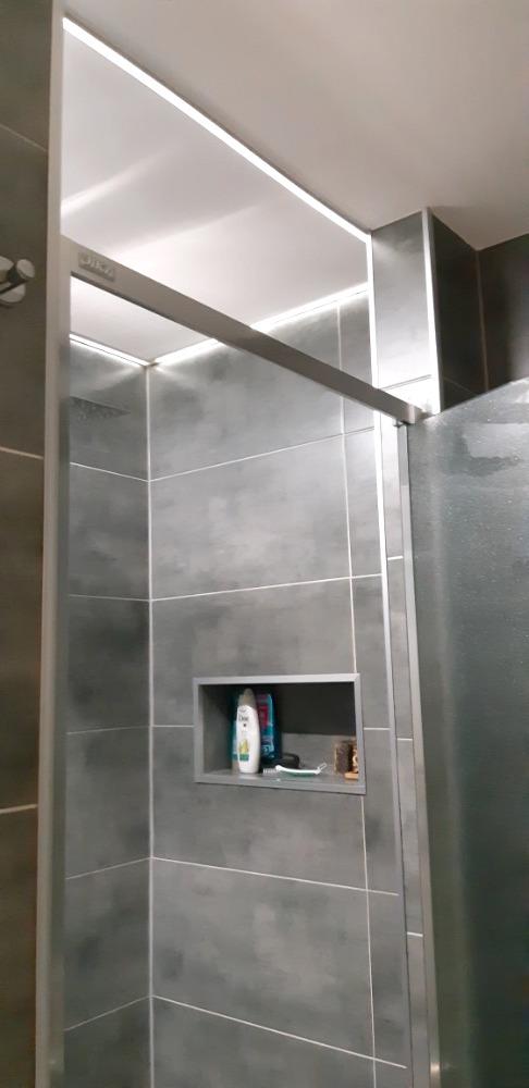 LED osvětlení Koupelna Kamil 3