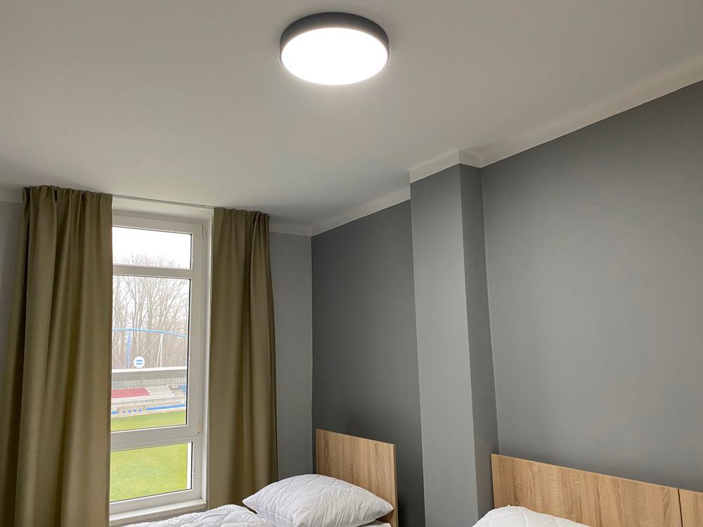 LED osvětlení Panely Hradec Králové 1