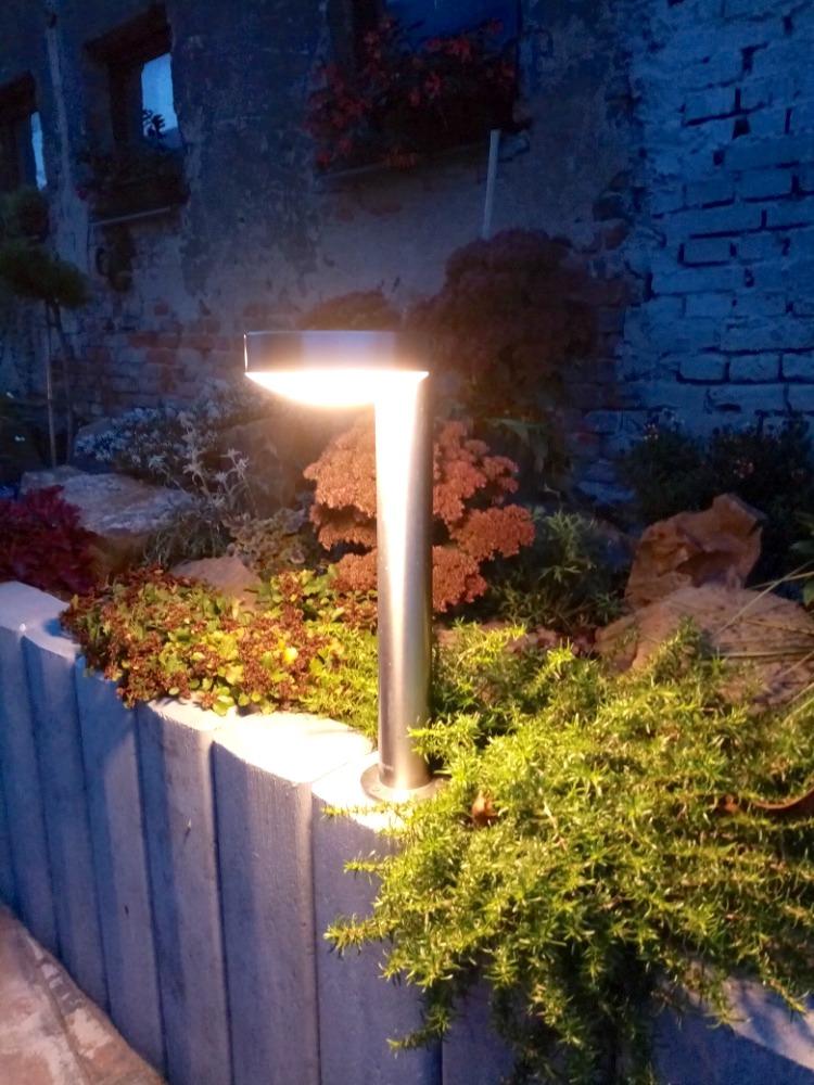 Zahradní osvětlení Opava 5
