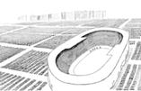 Štadióny, športoviská