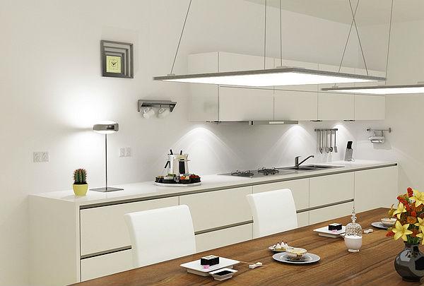 Jídelna-LED-panel