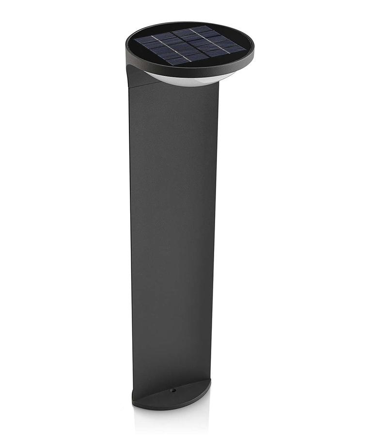LED solární panel