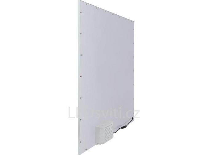 Stmívatelný podhledový LED panel RGB 600 x 600 mm 25W