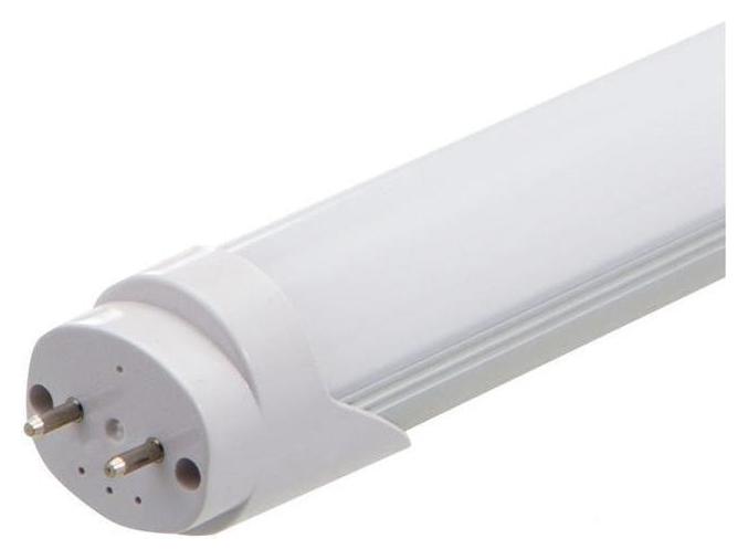 LED zářivka 90cm 14W mléčný kryt denní bílá