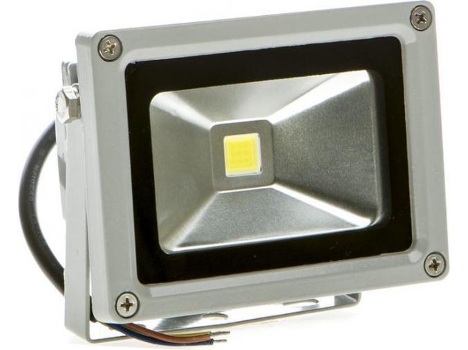 LED reflektor 24V 10W denní bílá