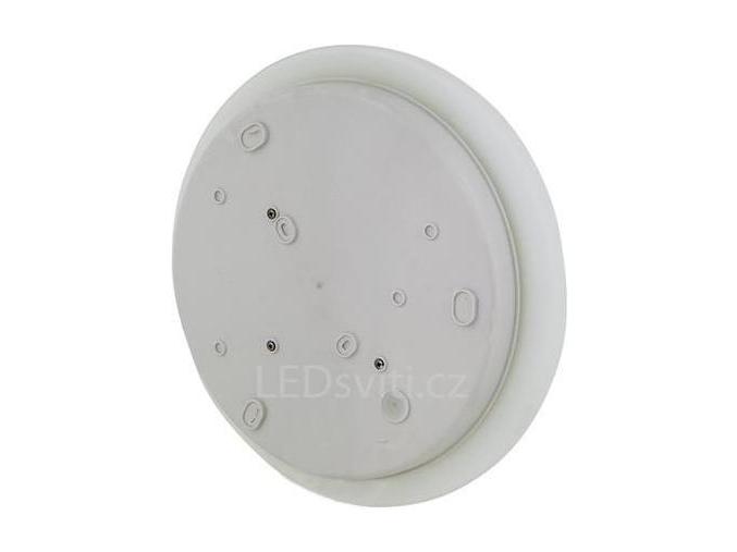 LED nouzové osvětlení 18W s pohybovým čidlem bílá