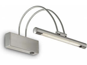 Ideal lux LED bow ap36 nickel max 36 x 0,07w / 5379