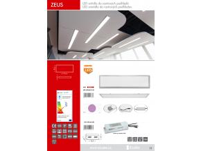 Nouzový modul k panelu LED-G4-45W