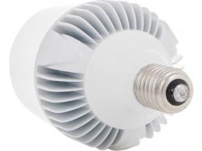 LED žárovka E40 150W studená bílá