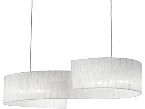 Ideal lux LED nastrino sp4 závěsné svítidlo 4x4,5W 88631