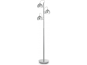 Ideal lux LED discovery pt3 lampa stojací 3x4,5W 17754