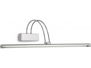 Ideal lux LED bow ap114 cromo max 114 x 0,07w / 7021