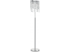 Ideal lux LED rain pt2 lampa stojací 2x5W 80277