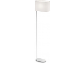 Ideal lux LED sheraton pt1 bianco lampa stojací 5W 74931