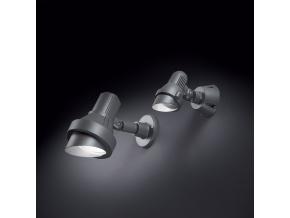 Ideal lux LED Terra big bodové svítidlo 5W 046167