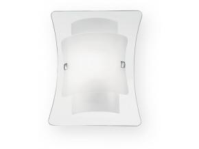 Ideal lux LED triplo ap1 nástěnné svítidlo 5W 26473