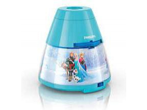 Philips LED disney projektor frozen 71769/08/16