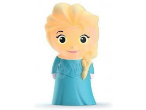 Philips LED Disney svítidlo do ruky Elsa 71768/03/16