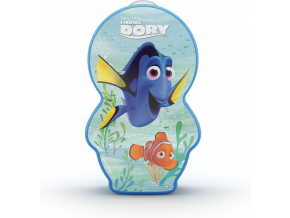 Philips LED disney baterka finding dory 71767/35/P0