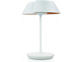 Philips LED nonagon stolní lampa 6,7w 49023/31/P1