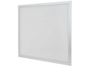 Podhledový LED panel RGB 600 x 600 mm 25W