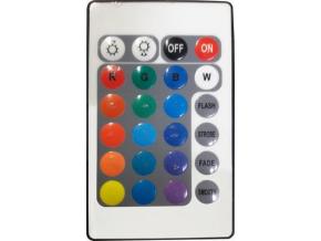 Podhledový LED panel RGB 300 x 300 mm 13W