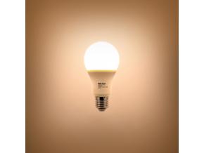 LED žárovka A65 E27 15W teplá bílá
