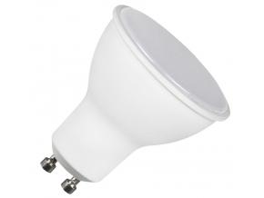 LED žárovka GU10 5W studená bílá