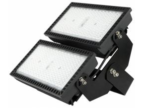 LED osvětlení pro sportoviště 500W denní bílá
