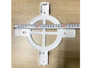 LED bazénové světlo RGB PAR56 15W 24V s ovladačem